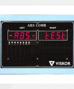 VISKOR VIS-Check 01