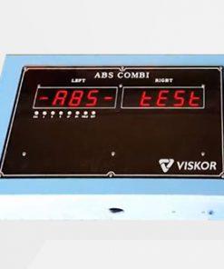 VISKOR VIS-Check 02